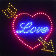 Love LED Sign
